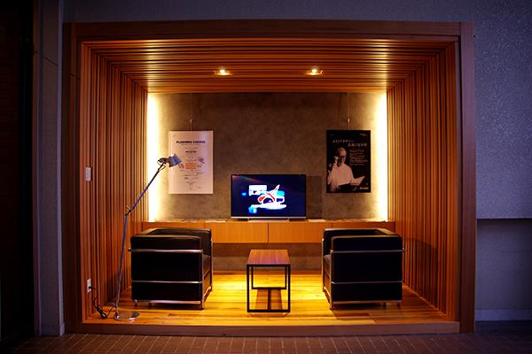 富山西スタジオ